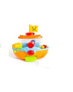 Hamleys Pirate Bath Set