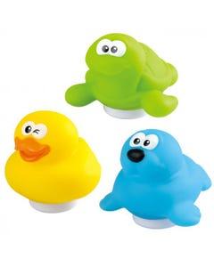 Hamleys 3 Piece Water Glow Animals - Assortment