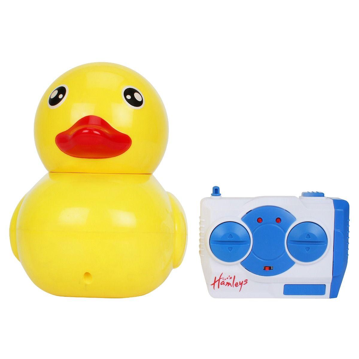 Hamleys Remote Control Duck