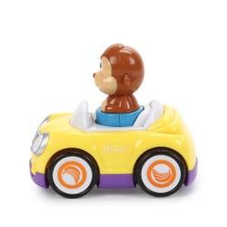 Hamleys Push & Go Racer