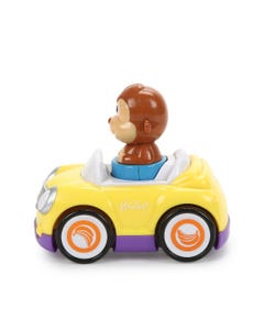 Hamleys Push & Go Racer