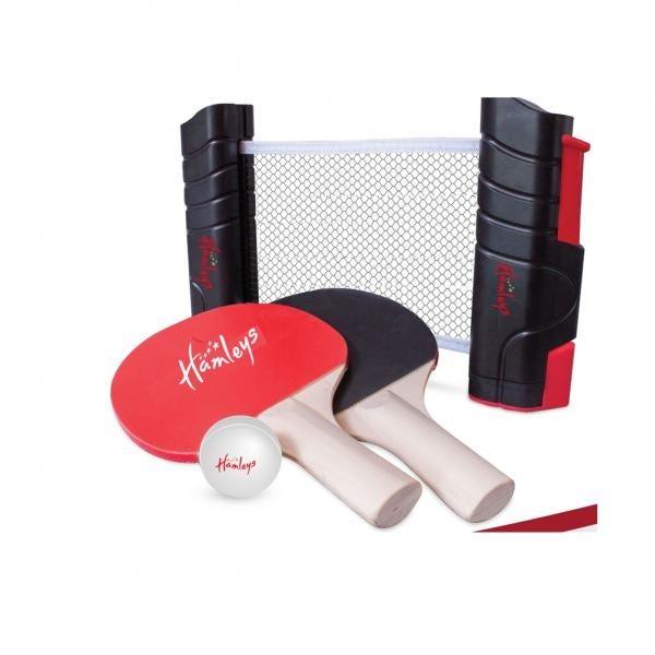 Hamleys Portable Table Tennis Set
