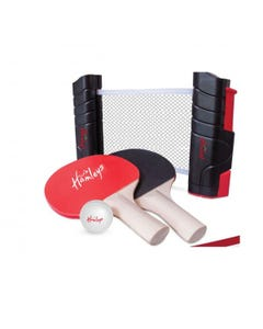 Hamleys Portable Table Tennis Set