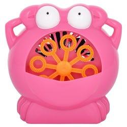 Hamleys Crab Bubble Machine