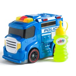 Hamleys Bubble Police Truck