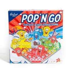 Hamleys Pop 'N' Go