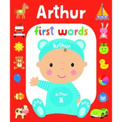 First Words Arthur