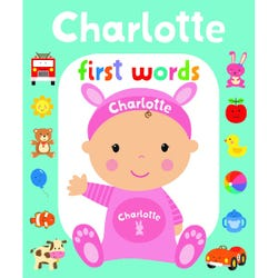 First Words Charlotte