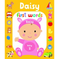 First Words Daisy