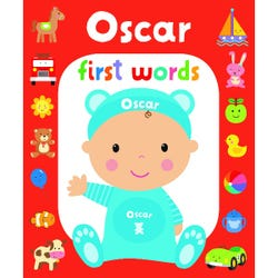 First Words Oscar