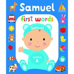 First Words Samuel