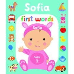 First Words Sofia