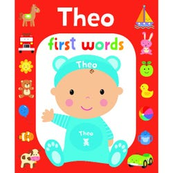 First Words Theo