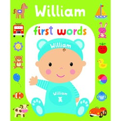 First Words William