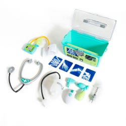 Hamleys Light & Sound Medical Kit