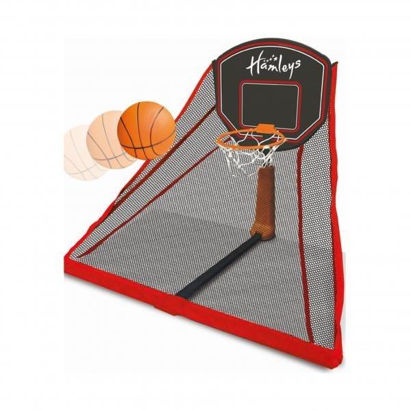 Hamleys Portable Basketball Set