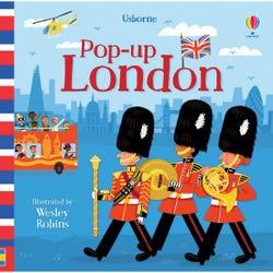 Pop Up London Book