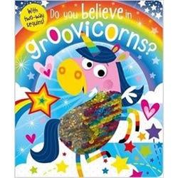 Do You Believe In Groovicorns Encased
