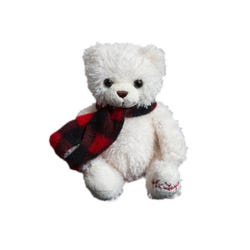 Hamleys Tiny Teddy Trio