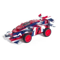 Hamleys Build and Race Kit