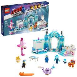 LEGO Movie Shimmer & Shine Sparkle Spa!
