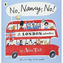 No Nancy, No!