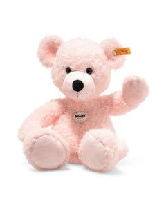 Steiff Lotte Teddy Bear (Pink)