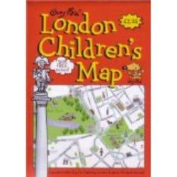 London: Childrens Map