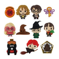 Harry Potter 3D Keychains (Series 5)