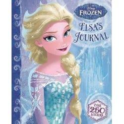 Disney Elsa's Journal