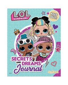 Lol Surp Secrets & Dreams