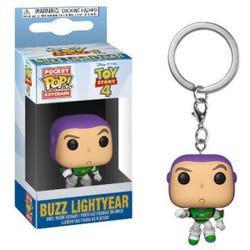 POP! Keychain: Toy Story 4 - Buzz Lightyear