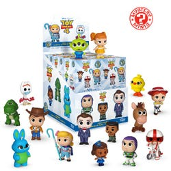 Toy Story 4: Mystery Mini Assortment