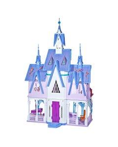 Disney Frozen Ultimate Arendelle Castle Playset, 5 Ft. Tall