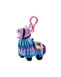 Fortnite Plush Llama Keychain