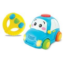 Remote Control - Light & Sounds Car