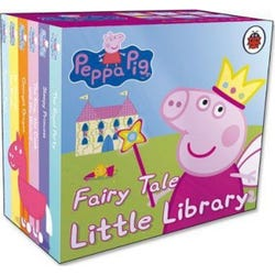 Peppa Pig Fairy Tale Litt