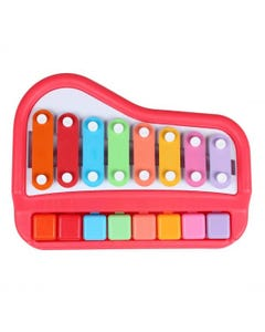Xylophone Piano (Pink)