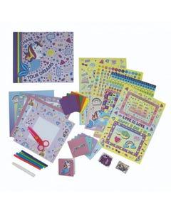 Scrapbook N Card Making Kit