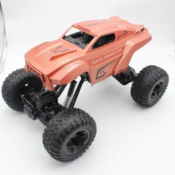 Ralleyz 1:10 2.4 GHz Chassis