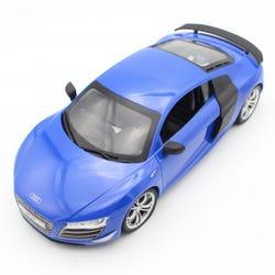 Ralleyz 1:14 2.4 GHz Audi Blue