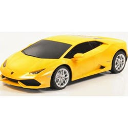 Ralleyz 1:14 2.4 GHz Lamborghini Aventador Yellow