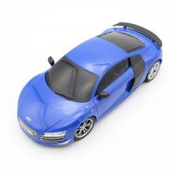 Ralleyz 1:18 27 MHz Audi Blue