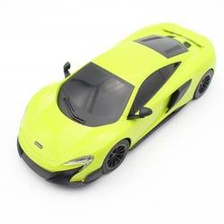 Ralleyz 1:18 27 MHz McLaren Green