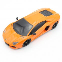 Ralleyz 1:18 27 MHz Lamborghini Orange