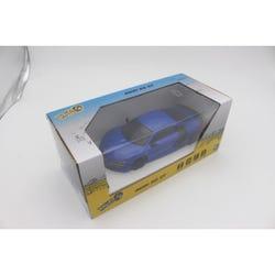 Ralleyz 1:24 27 MHz Audi GT Blue