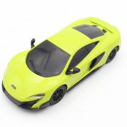 Ralleyz 1:24 27 MHz McLaren Green
