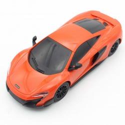 Ralleyz 1:24 27 MHz McLaren Orange