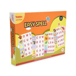 Youreka Easy Spell Puzzle