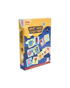 Youreka What Goes Together Puzzle